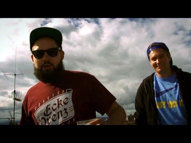 Waldo The Funk - Ein Euro Job feat. MC Prisma (Extended Version | prod. by Apfel)
