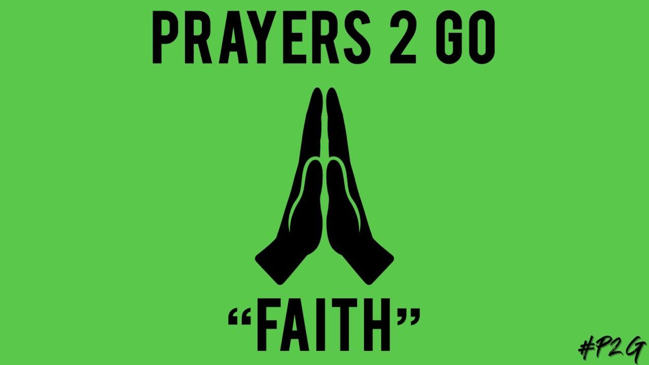 #P2G - FAITH