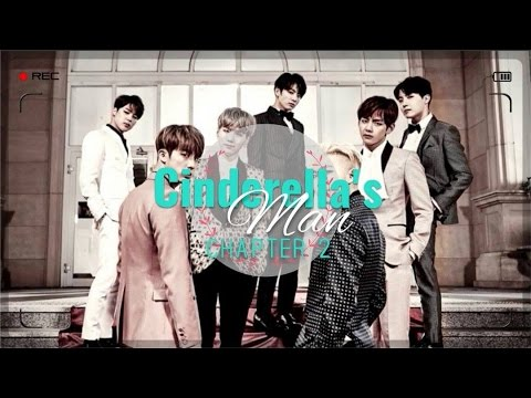 [ BTS FF ] Cinderella's Man Chapter 2