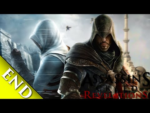 Assassin's Creed: Revelations | Part 34 - END