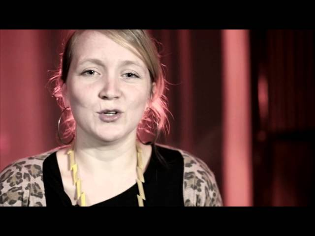 Hollie McNish | Hate | Spoken Word | The Works | RTÉ One