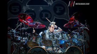 5FDP's Jeremy Spencer on 'And Justice For None', Ivan Moody's Recovery & Lawsuit (2018)