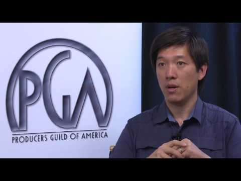 "Interview with ""The Lego Movie"" producer, Dan Lin"