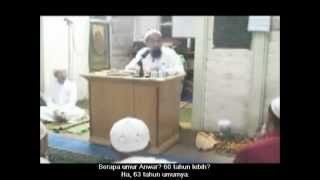 Ustaz Azhar Idrus - Anwar Ibrahim VS Saiful Bukhari : Sumpah Liwat (Malay Sub)