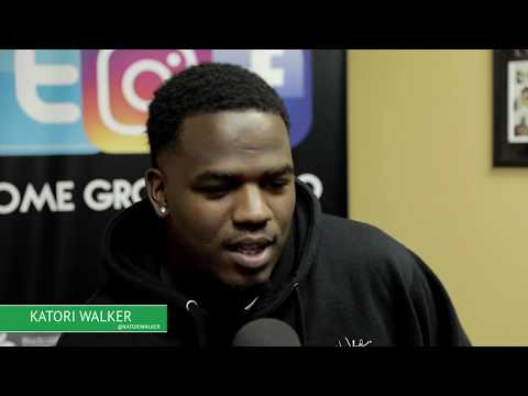 """YOU KNOW WHAT IT IS"" with KATORI WALKER • Home Grown Radio"
