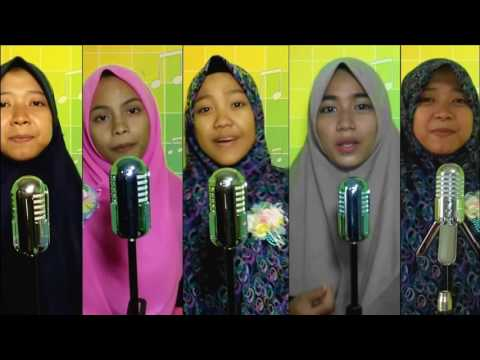 Problema - Justice Voice Cover By Nasyid Asha