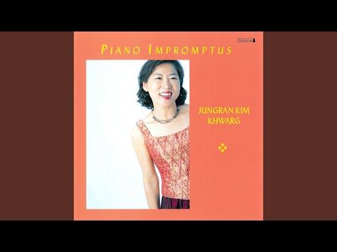 Impromptu in C-Sharp Minor, Op. 28, No. 3