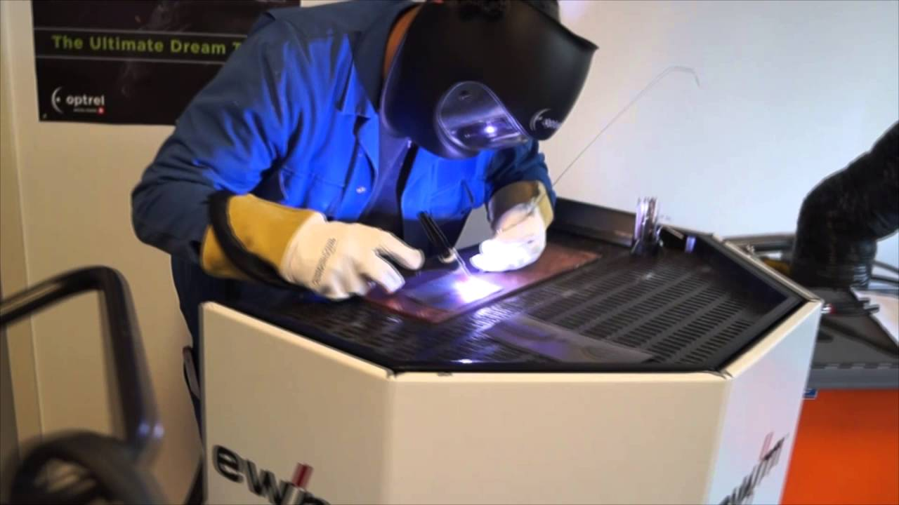 wig schwei en mit ewm picotig 200 dc puls weld every. Black Bedroom Furniture Sets. Home Design Ideas