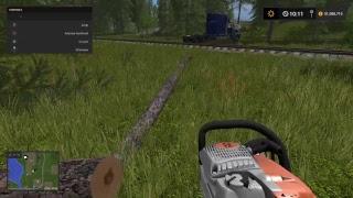 Farming Simulator 17 quick stream