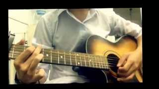 To make you feel my love ( Guitar - solo )