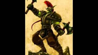 Troll Warlord Dota hero sound