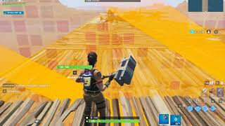 Fortnite Bug! Come to Battle Royale Island in creative mode!