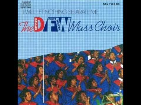 Look How Far We've Come by the DFW Mass Choir featuring Revs. Milton Biggham and Armond Brown