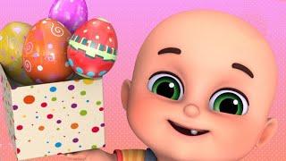 easter surprise, egg hunt for kids | easter sunday, new surprise eggs 2020 by Jugnu Kids