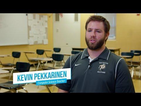 CodeHS | Fayette High School