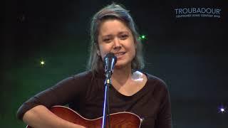 Elena Seeger - Gemischter Salat / Troubadour 2018