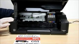 How to refill and install refillable cartirdges for Epson 29, T29, T29XL | autoreset