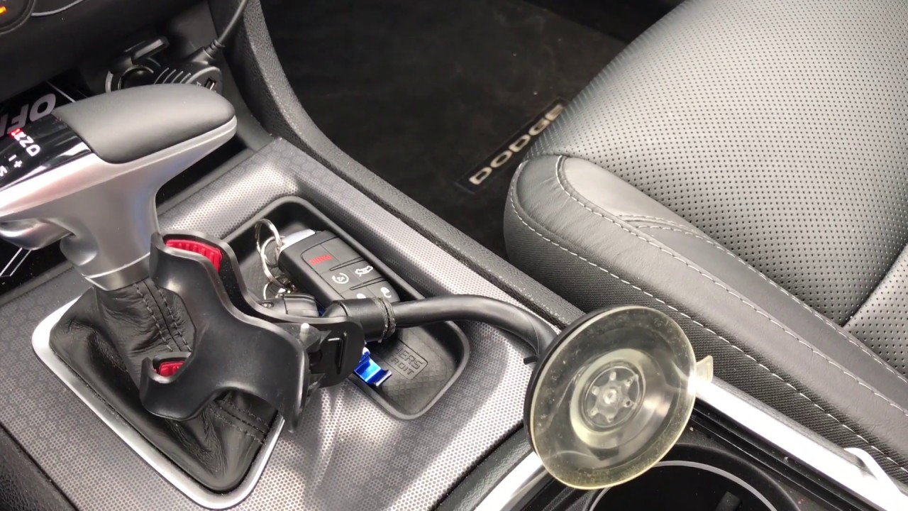 How to make a Suction cup mount work again Car Life Hack