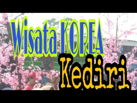 wisata-taman-korea-fantasy-kediri