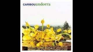 Caribou - Melody Day