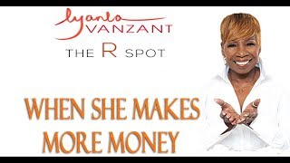 When She Makes More Money - The R Spot - Season 3 - Episode 4