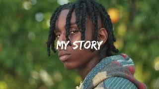 [FREE] Polo G Type Beat x Morray Type Beat | My Story | Piano Type Beat