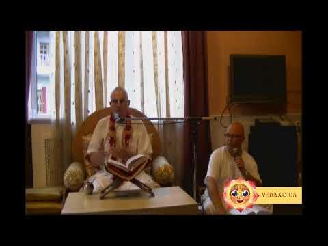 Чайтанья Чаритамрита Ади 17.19 - Прабхавишну прабху