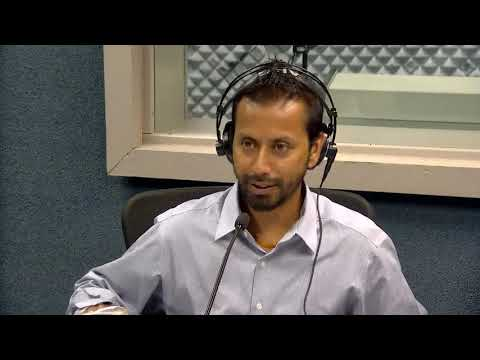 Cayman Islands Adra Director on Radio Cayman's Talk Today