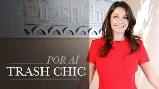 Download Video Trash Chic - Por aí com Camilla MP3 3GP MP4