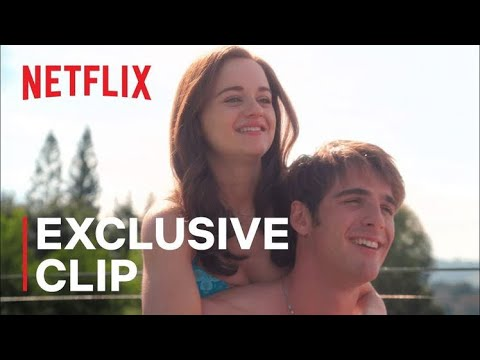 Download THE KISSING BOOTH 3 Trailer Teaser (2021) Netflix Movie HD