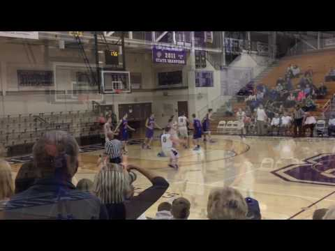 Bloomington South vs Jennings County high school basketball highlights