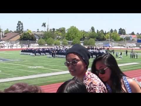James Madison High School Class of 2017