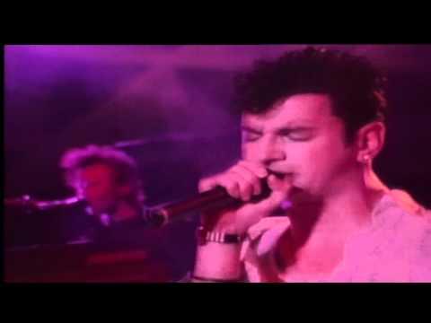 Depeche Mode - Never let me down again - Live 101 - HD 720p