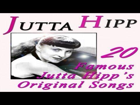Jutta Hipp - Mad About The Boy