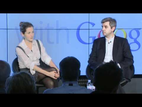 Think Bigger: Interview with Martha Lane Fox