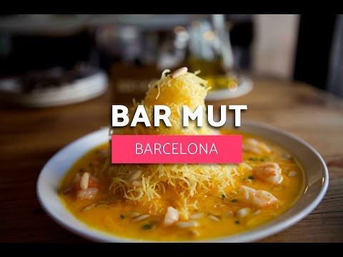 Bar Mut | What To Eat At Barcelona's Best Wine Bar | FOODIEHUB