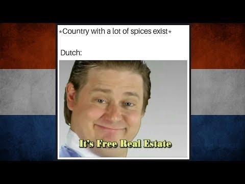 Dutch Memes