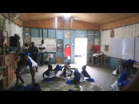 New Horizon Prep (Mignott House) Cheerleading