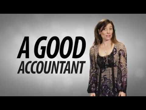 Accountant In High Wycombe