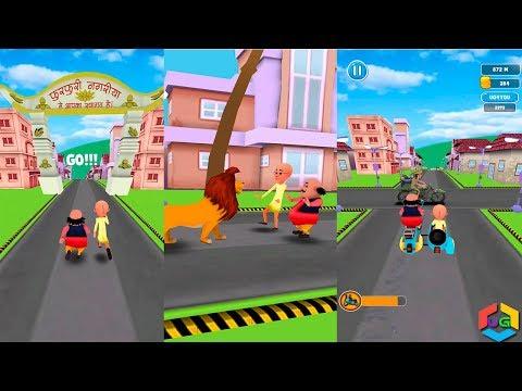 Motu Patlu Ki Jodi Android Gameplay Hd Beta Test