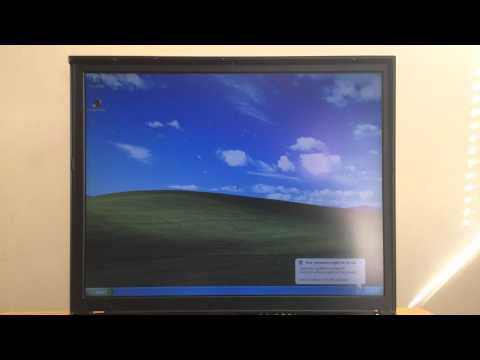 ibm t41 audio drivers windows xp