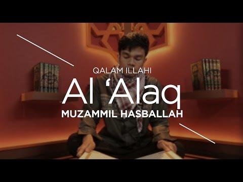 Al 'Alaq - Muzammil Hasballah, Qalam Illahi, Channel Khazanah - TransVision