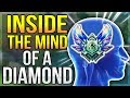 INSIDE THE MIND OF A DIAMOND PLAYER! FULL GAME COMMENTARY! - League of Legends