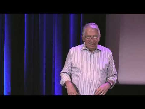 Things Learned the Hard Way About Being an Entrepreneur | Charles D. Morgan | TEDxMarkhamSt