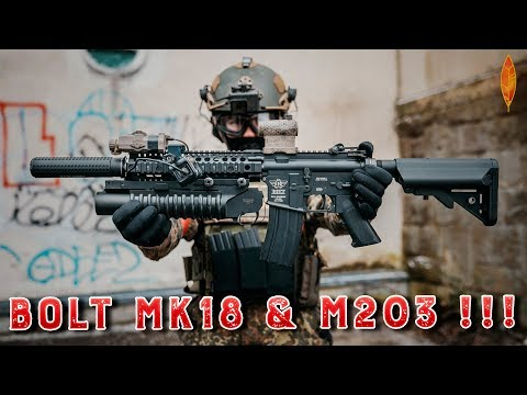 Airsoft PLAYER FEAR this CQB MONSTER at ABANDONED MENTAL HOSPITAL !!!