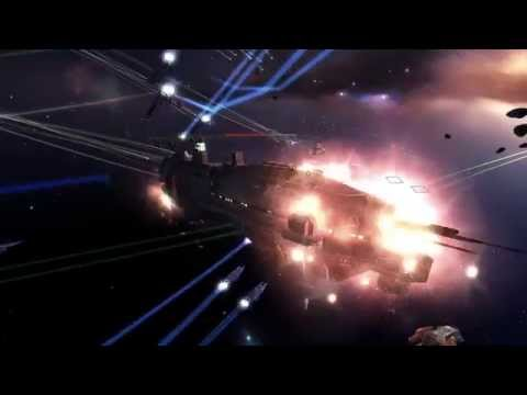 HOMEWORLD Remastered UNLIMITED UNIT CAP (Ep 3) EXTREME WW2 HD 60 fps
