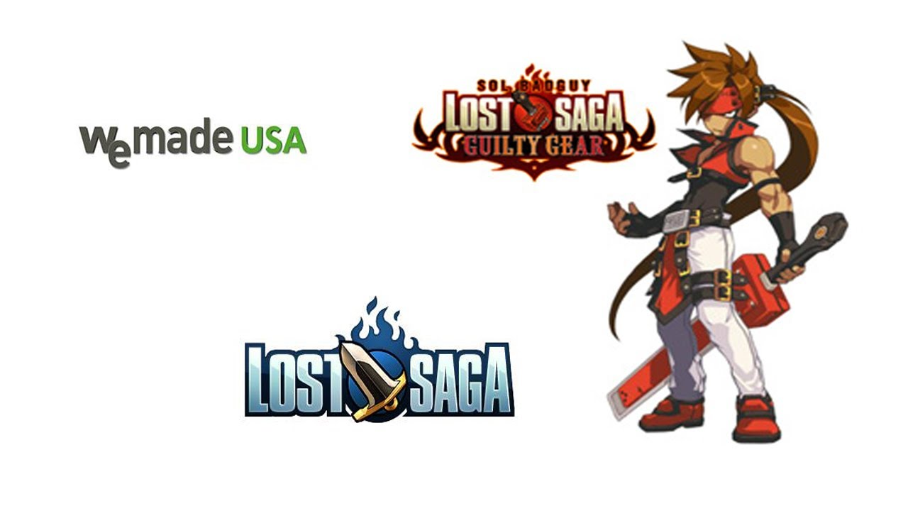 Lost saga sol badguy guide wemadeusa hd youtube voltagebd Images