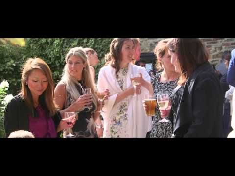 Crook Hall Wedding Video