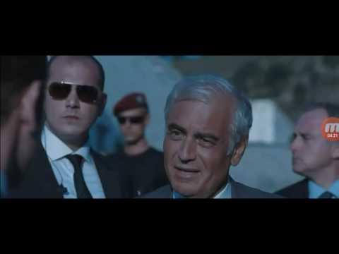 Darbe Film'i Mit Ve Polis Karşı Karşıya