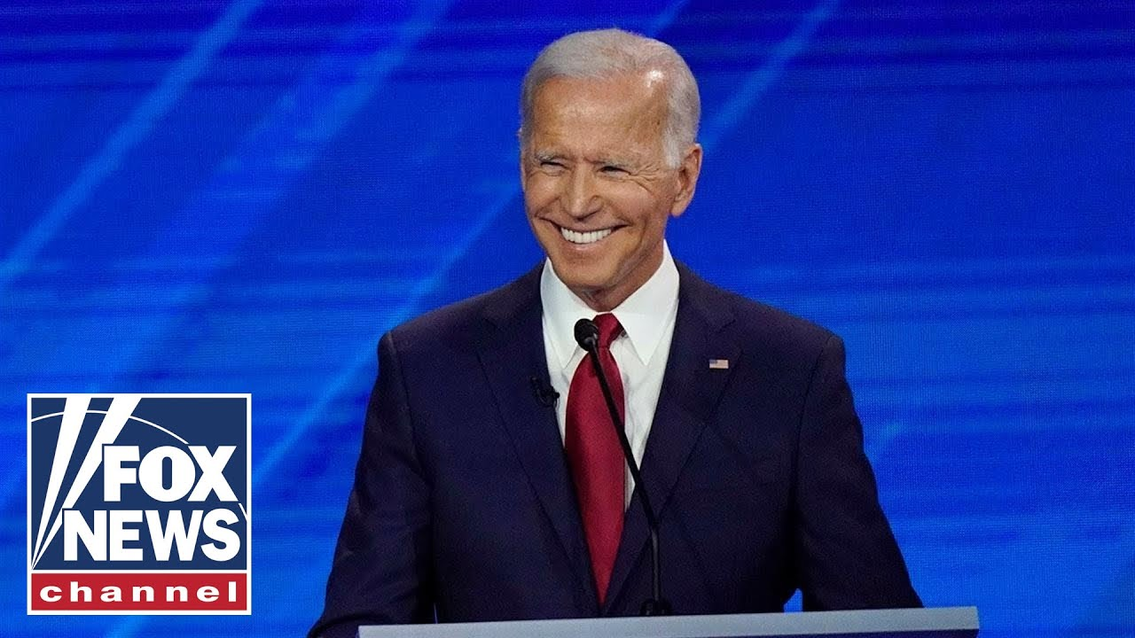 FOX News Is Biden's memory fair game for rival Dem candidates?